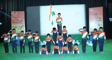 Supreme Model School Annual Day Celebrations